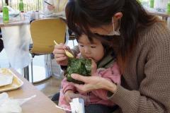 11/14 Iwaki Laiki Live Kitchen~出張LIVE!おにぎり浅草宿六~