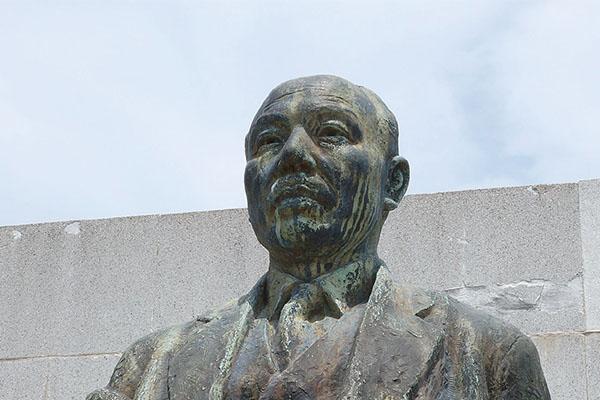 -群像- いわきの誉れ「政治家 小野晋平」
